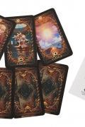 Волшебное зеркало Ленорман (40 карт и руководство для гадания в коробке) Рей А.