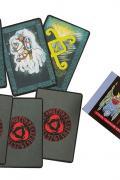 Магия рун. Метафорическая колода Фрейи. Стань творцом своей судьбы (25 карт с инструкцией) Велимира