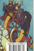 Таро Магического Предания (78 карт с инструкцией)