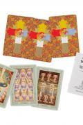 Таро Тота (78 карт + брошюра) Кроули А.