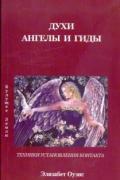 Духи ангелы и гиды. Как общаться с ангелами и духами. Техники установления контакта Оуэнс Э.