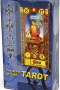Ступени Золотого Таро (колода из 78 карт) Тавальоне Д.