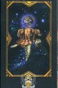Таро Алфавит (78 карт с инструкцией) Невский Д.