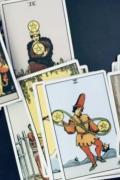 Таро Уэйта. Руководство для гадания и предсказания будущего (78 карт + инструкция в коробке) Уэйт А.