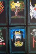 Руны. Магическо-метафорическая колода Фрейи. Исполнение желаний, управление будущим и настоящим (25 карт + подробное руководство) Велимира
